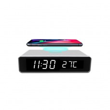 Alarm Clock Desktop Charger